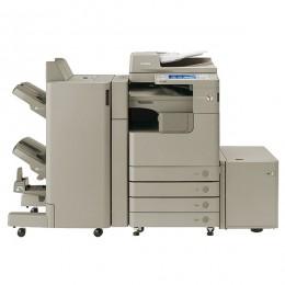 흑백복합기렌탈 IR ADV 4025 캐논복사기임대 2년 약정 디지털복합기 렌탈