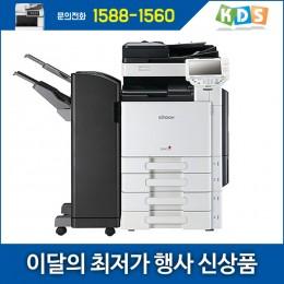 복합기렌탈 D400 컬러디지털 복사기 임대 대여(리퍼제품)