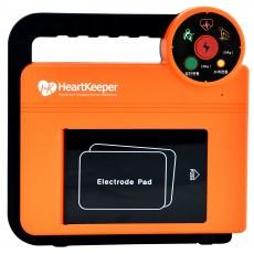 HeartKeepre 심장 제세동기 자동심장충격기 AED