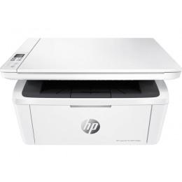 HP LaserJet Pro 복합기 M28w 프린터
